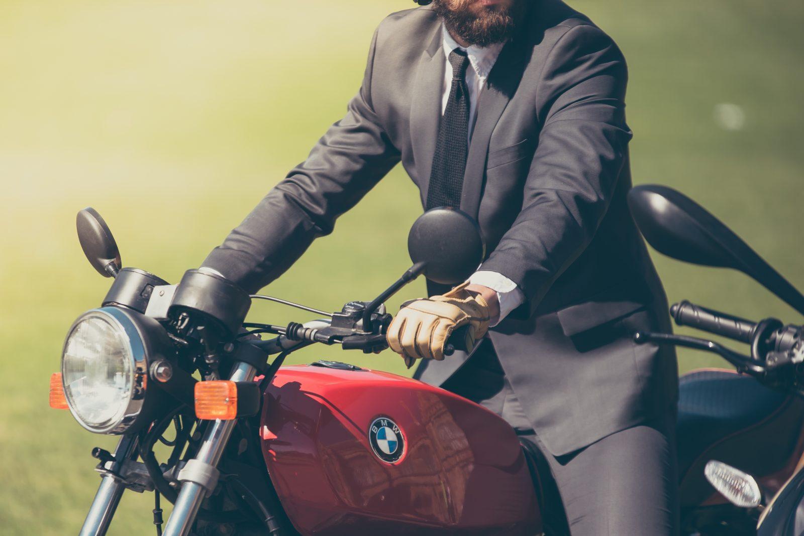 Motosiklet Kullanırken Bunlara Dikkat !