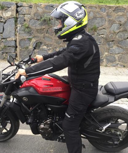 a-ehliyet-motoru